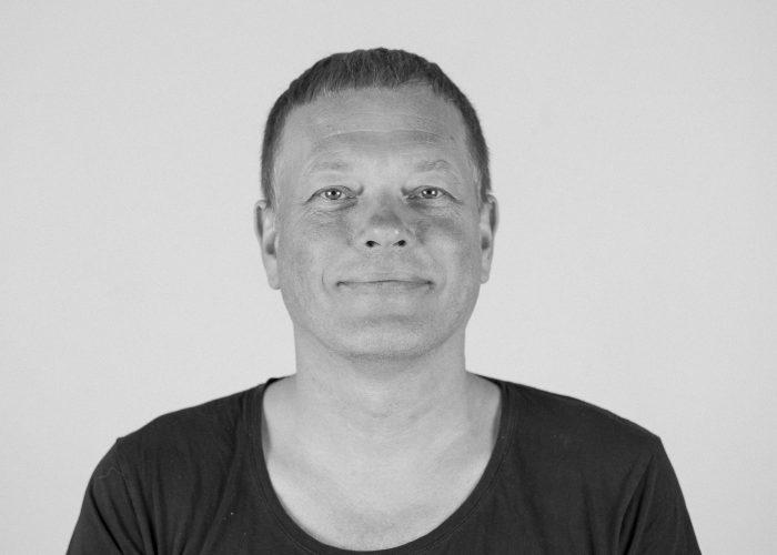Morgan Karlsson Verksamhetschef